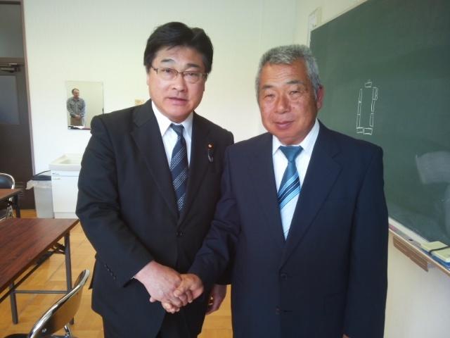 衆議院議員 かんけ一郎のブログ